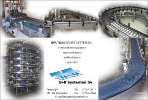 B+B Systemen