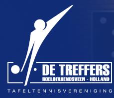 Tafeltennisvereniging De Treffers Roelofarendsveen