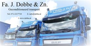 Fa. J. Dobbe & Zn. Geconditioneerd Transport