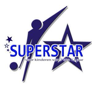 Superstart logo