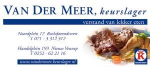 Keurslagerij Van der Meer