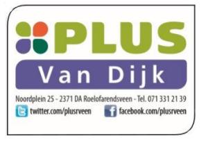 Plus Van Dijk